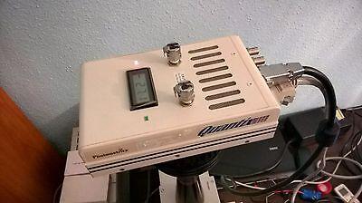 Photometrics Roper Scientific Quantix Kaf6303 6 Mp Camera Microscopyastronomy