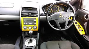 2005 Mitsubishi 380 Yokine Stirling Area Preview