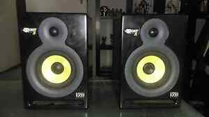 Two high quality speakers for sale Embleton Bayswater Area Preview