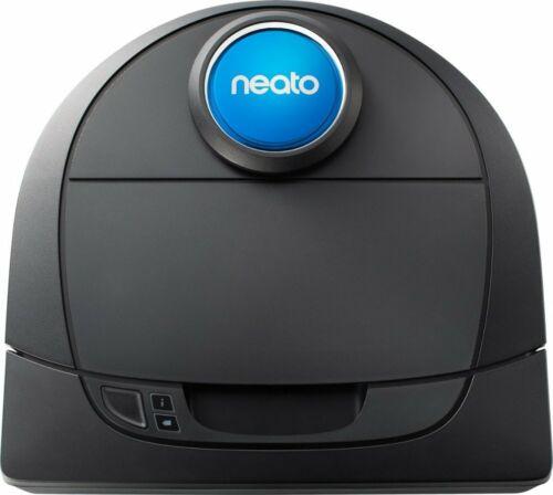 Neato Robotics - Botvac D3 Pro App-Controlled Robot Vacuum - Black/Gray Free S/H