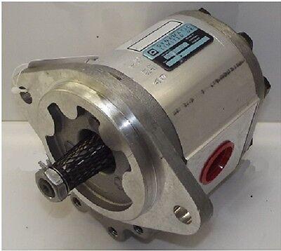 Hydraulic Gear Pump - Jcb Forklift 926 930 20202900
