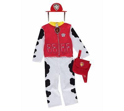 - Paw Patrol Marshall Kinder Kostüme