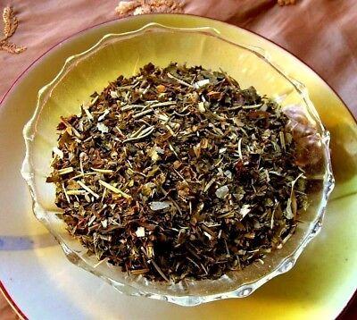 Tea Monterey Eight Herb Spearmint Rosemary Lemon Balm Linden Eucalyptus + More