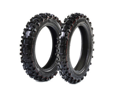 ProTrax Offroad Front 2.50-10  & Rear 2.75-10 Tire Combo Kit