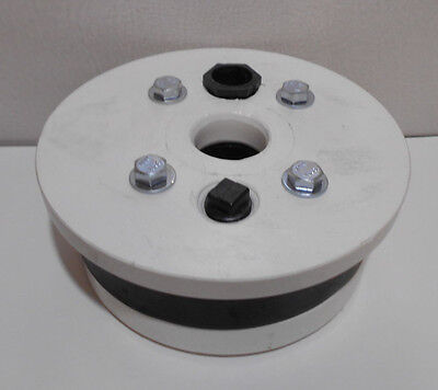New Sanitary Well Seal 6 14 Inch Casing Size I.d. W-d-b Inc.
