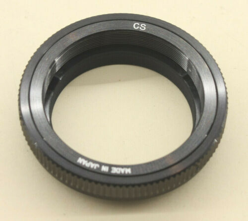 Cross Screen T Adapter Ring Filters USED - Y620
