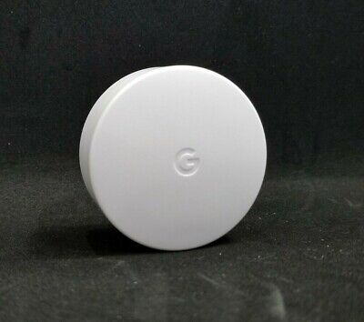 Nest Temperature Sensor wall mount / holder (no drill, no damage to wall/paint)