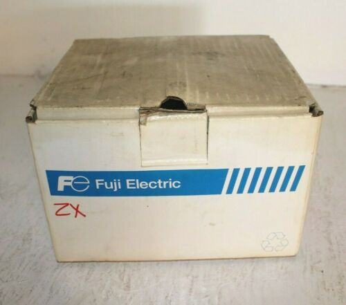 NIB! Fuji Electric Auto Breaker BW250EAGU Earth Leakage Circuit Breaker 125-250A