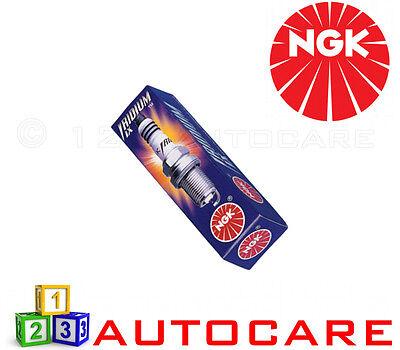 BKR6EIX - NGK Spark Plug Sparkplug - Type : Iridium IX - NEW No. 6418