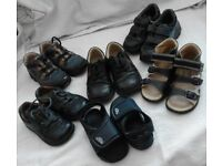 Boys Selection of Branded Shoes