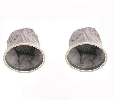 2 Cloth High Allergen Filtration Compact Tristar Vacuum Bag DXL EXL MG1