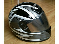 Motorbike Helmet XL size in Great condition, delivery in le2, le3 available