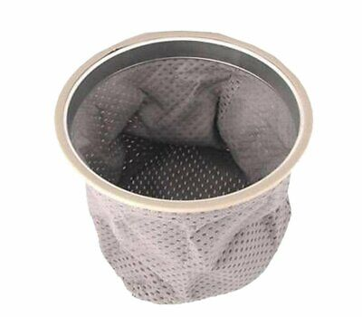 1 Compact Tristar Allergen Inner Cloth High Filtration Vacuum Bag Assembly (with