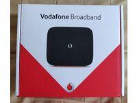 Router Vodafone Broadband Model HHG2500