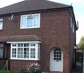 Three bedroom semi detached family house in Ashford