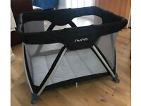 Nuna Sena Air Travel Cot