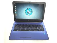 **For Sale** HP Pavillion 15-AY 15.6 Fast Notebook laptop