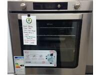 ***NEW Hoover integrated oven for SALE with 1 year guarantee***