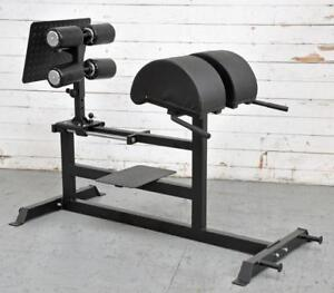Free Shiping NEW eSPORT GLUTE-HAM DEVELOPER GHDBR Free SHIPPING