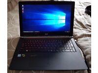 Acer Aspire V Nitro Gaming Laptop (NV7-592G, GTX960M, i5-6300HQ)