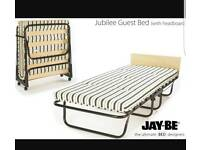 Jay-be DOUBLE FOLD AWAY BED