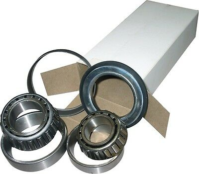 Wbk-ac-1 Wheel Bearing Kit For Allis Chalmers D10 D12 D15 D17 Wd Tractor