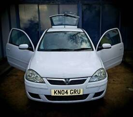 Vauxhall coraa