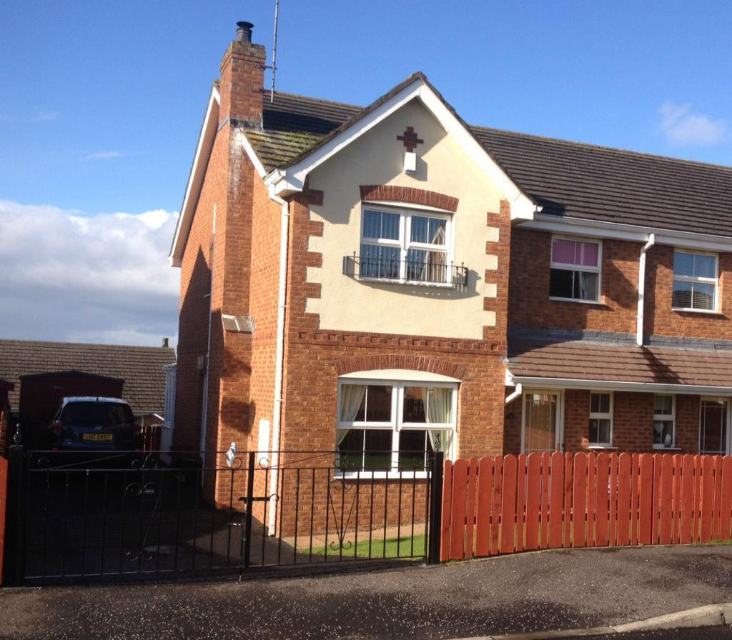 excellent 4 bed semi detached house summer meadows for rent