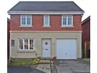 Lovely 4 bedroomed property For Sale The Sidings, Blackhall Rocks £149,950