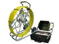 V8-3388PT Drainage Inspection Camera