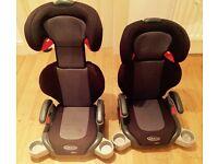 Graco Junior Car Seats