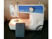 Brother LS 2125 sewing machine