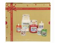 Yankee Candle Home Inspiration Mega Buddle