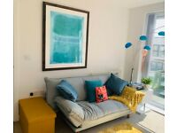 All bills included- Stunning 1 Bed, Furnished Serviced Apartment- Short term let
