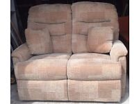 2 Seater Sofa, less than a year old, very comfortable