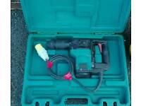 Makita HR3000C sds rotary hammer breaker drill 110volt
