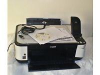 Canon printer, copier , scanner unit MP480 VGC