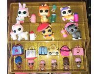 Lol dolls & pets