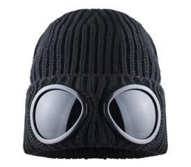 C.P Company Beanie Goggle HAT