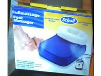 Foot massager for sale - NEW