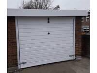 Lock up garage for Rent St Johns Wood £375