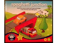 Orchard Toys 'Spaghetti Junction' Dominoes Style Traffic Game (boxed)