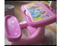 Disney Princess Writing Desk