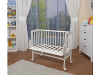 Bedside Co-Sleeping Cot