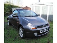 Ford Streetka convertible *parts or project*