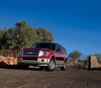 2014 Ford Expedition Limited - Remaining 2014 Inventory