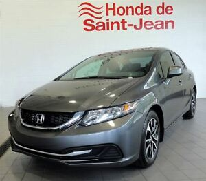 2013 Honda Civic EX Toit-Mags-bluetooth