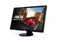 ASUS 27-Inch LCD Monitor - VE278H