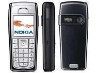 Nokia 6230i sim free