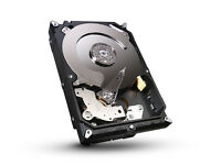 SEAGATE BARRACUDE XT 4000GB 4TB - NON FUNCTIONAL FOR SPARE ONLY